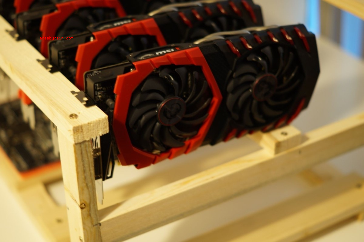 Two Of The Craziest Mining Rigs I've Found For Sale!