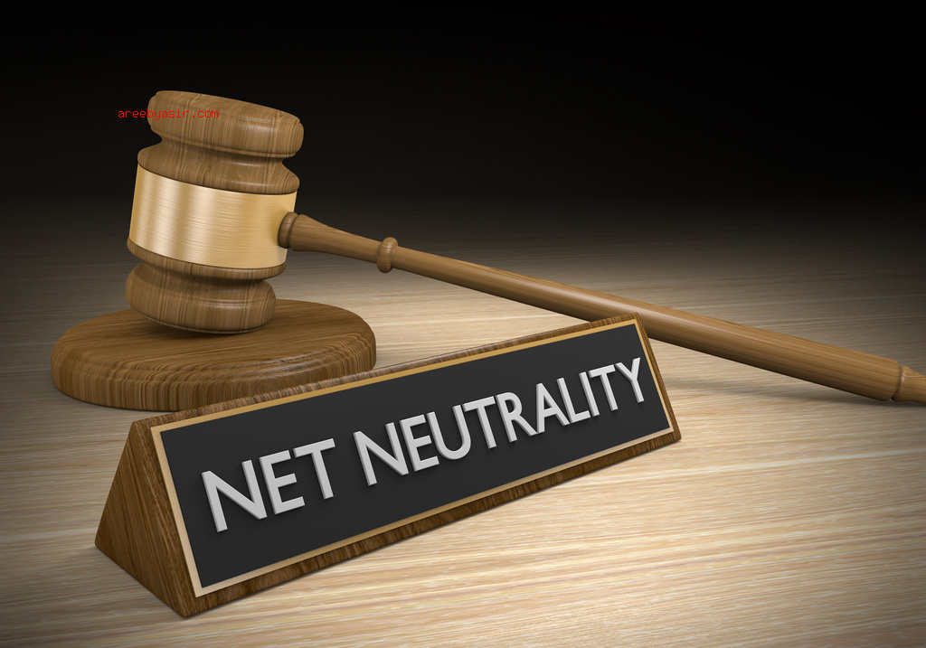 Net Neutrality – USA's Version of the GFW – Death of Freedom and Information