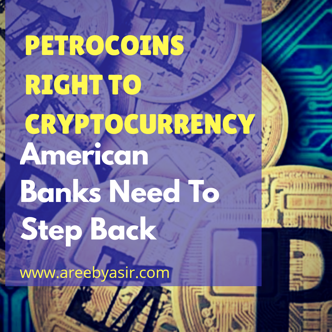 Washington Org Warns Of Petro Coin Threat