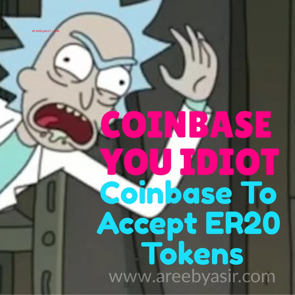 Coinbase To Support Ethereum ERC20 Tokens