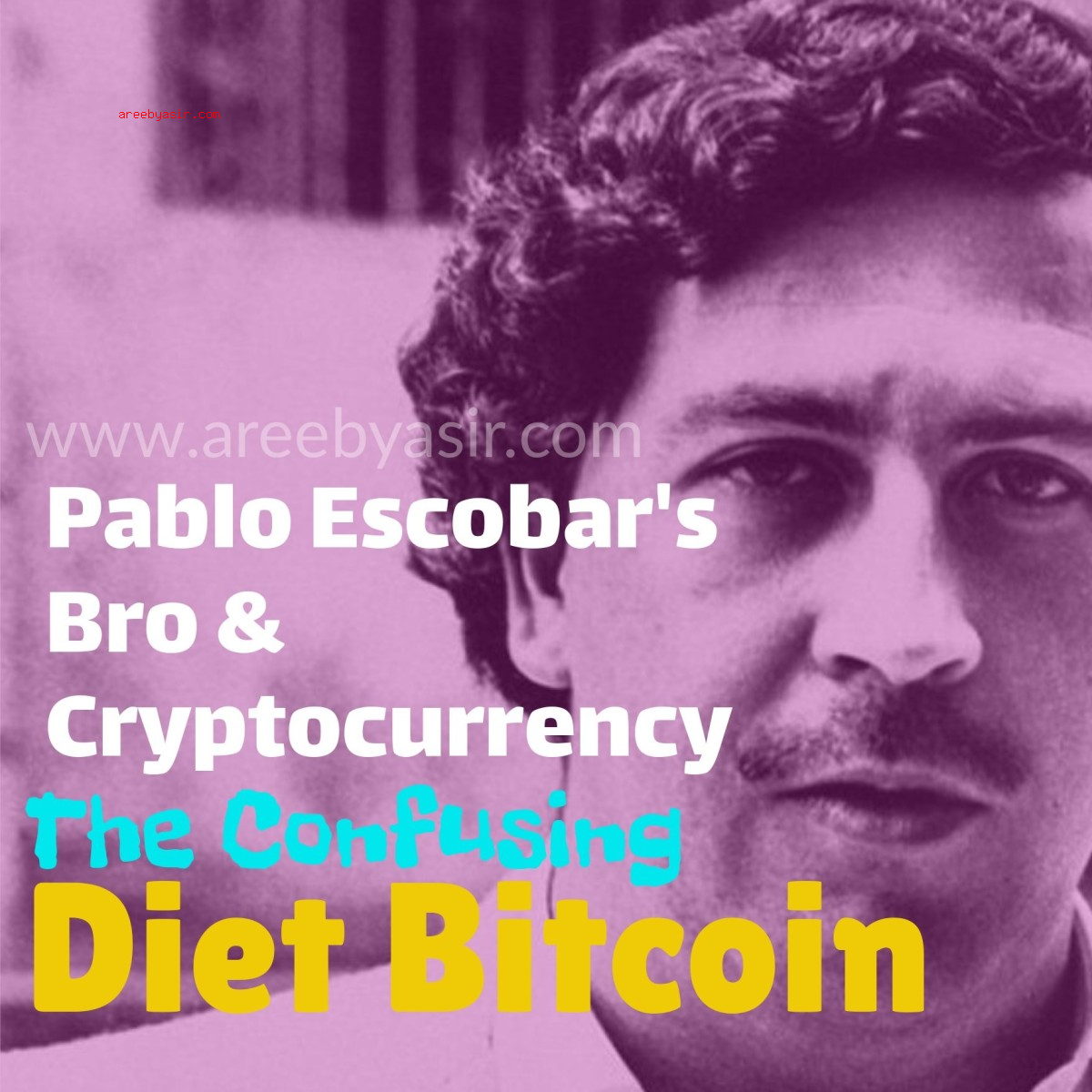 Pablo Escobar's Brother Trafficks an ICO and new Bitcoin Fork!