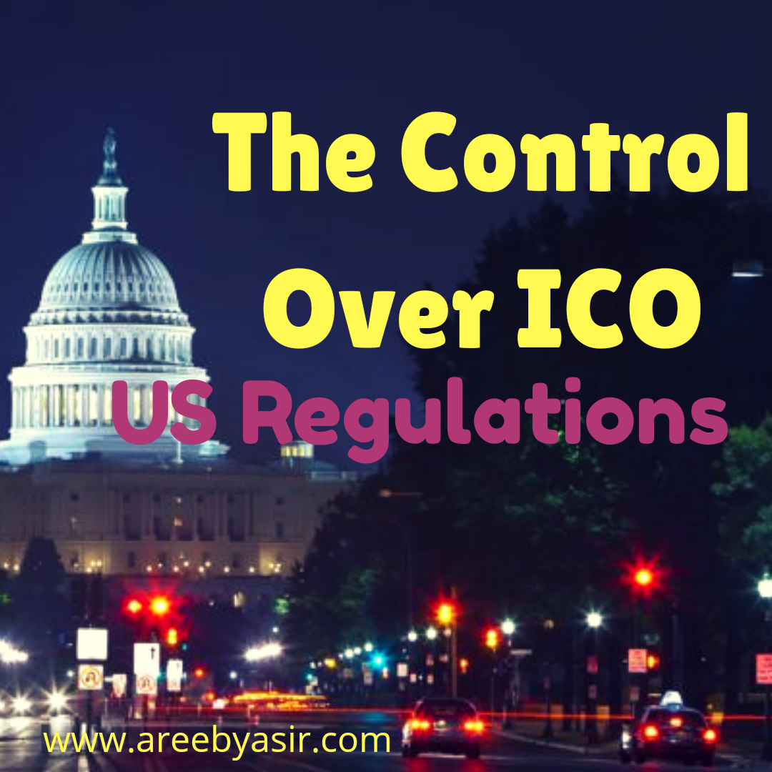 US Cryptocurrency and ICO Regulations Push Business Overseas