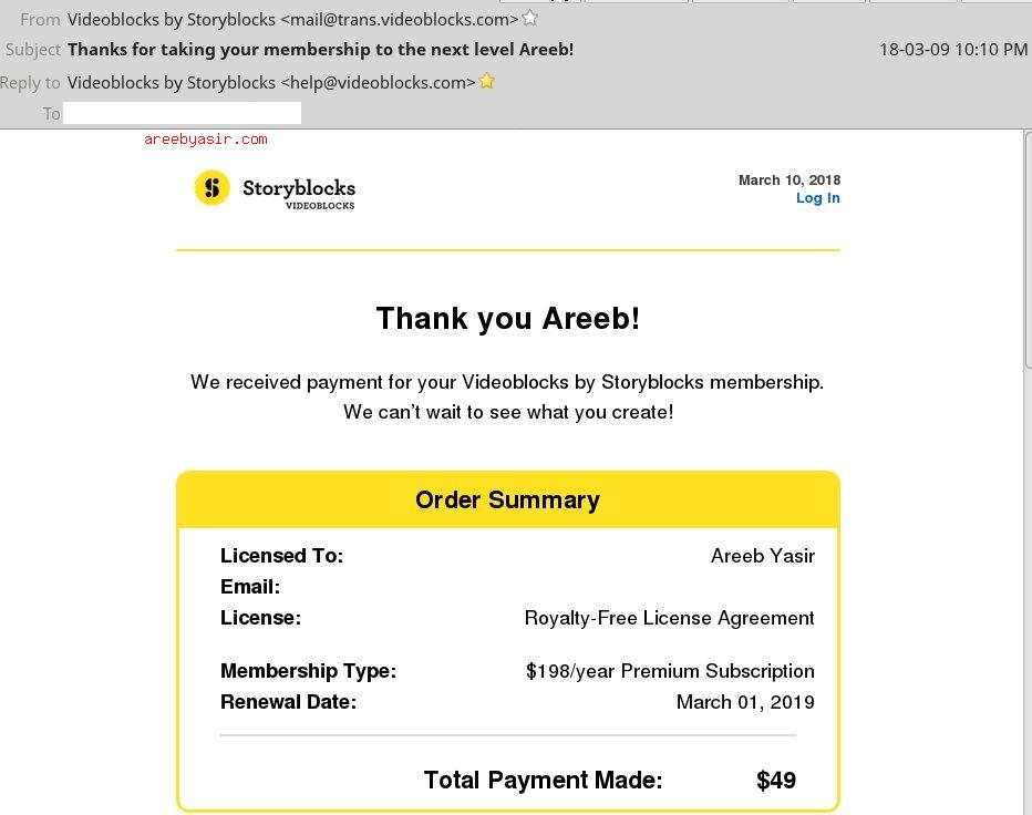 Videoblocks-scam-billing