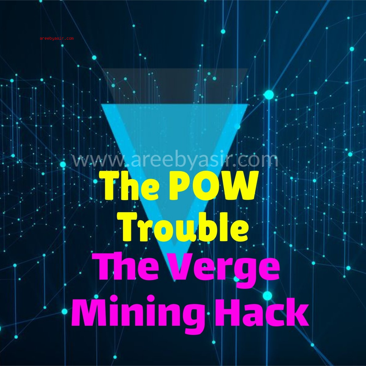Verge XVG Mining Exploit Results in $1.1M Heist