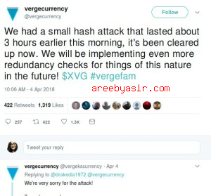 XVG-Verge-ApologiesforMiningAttack