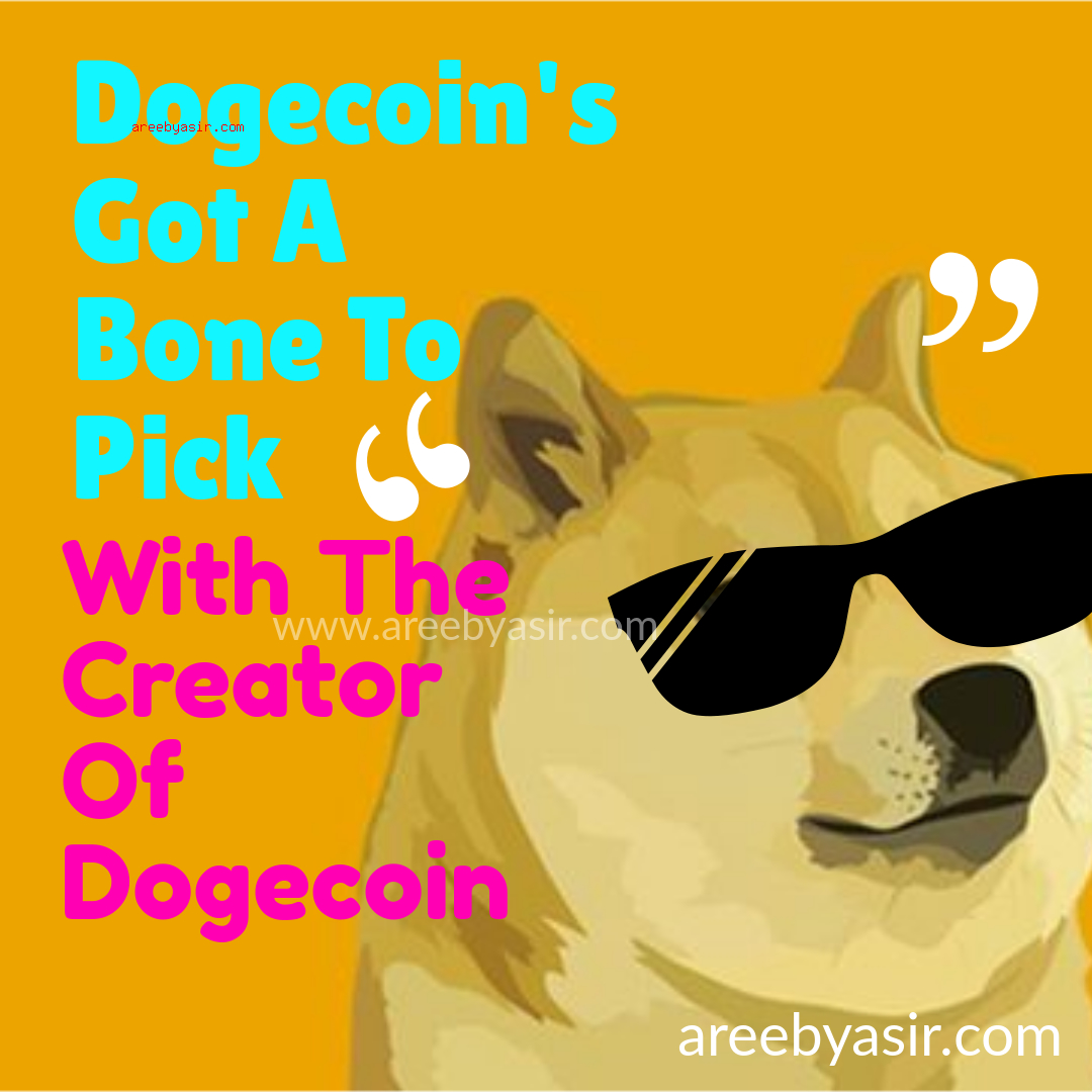 Dogecoin Is Underrated
