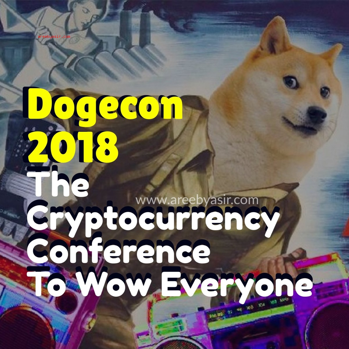 Dogecon 2018: Vancouver