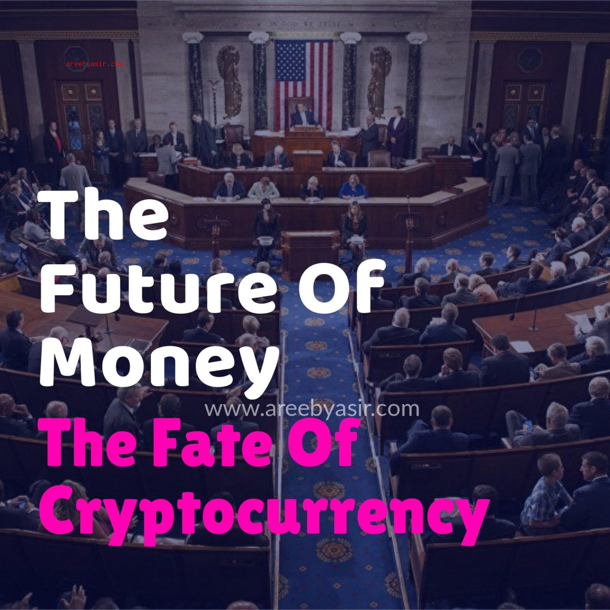 """The Future Of Money"""