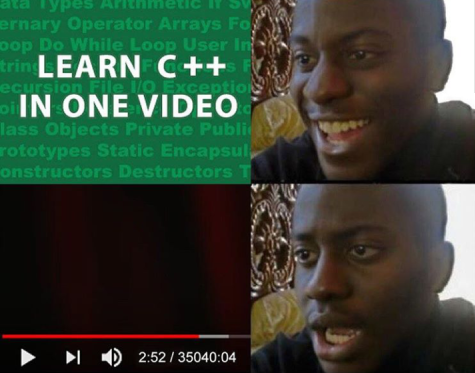 you will never understand fully C++ until you fully understand C++
