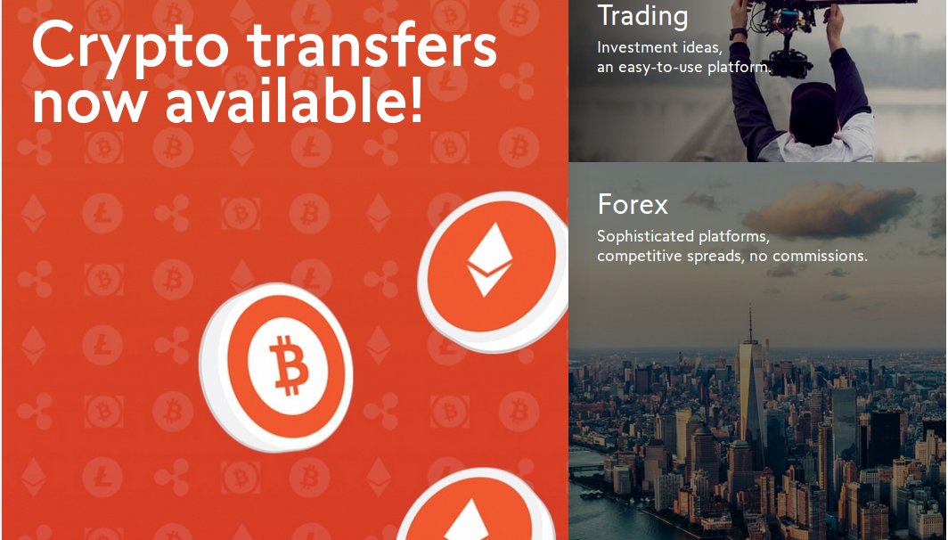 Online retail banker Swissquote offers Bitcoin trading services