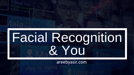 Does facial recognition infringe on your privacy rights