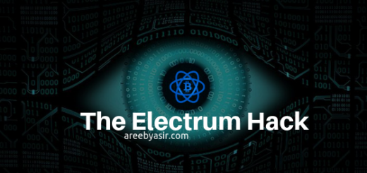 The Electrum Hack, bitcoin's wallet