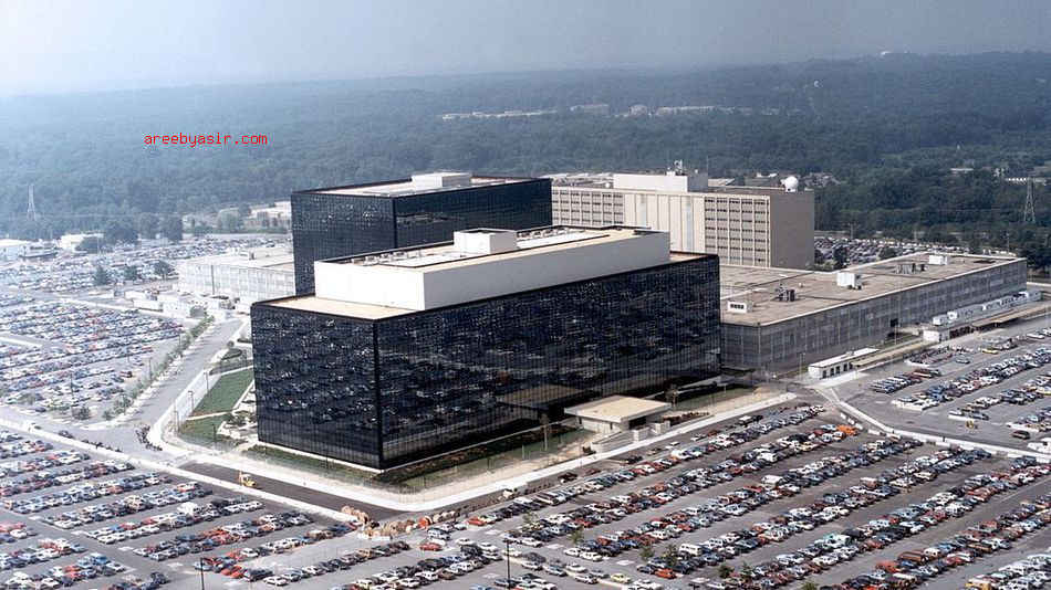 The NSA is not the IRS- it's probably just as bad though