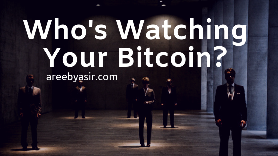 Did the NSA make Bitcoin and are they spying on your bitcoins?