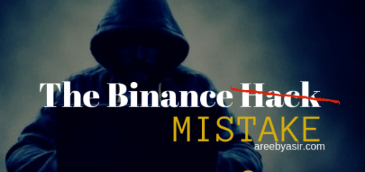 Was the Binance hack a mistake?