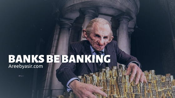 Are banks hurting or helping you