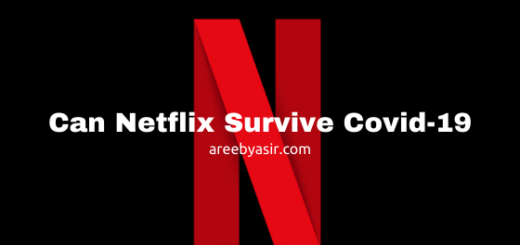 Netflix is lowering the quality of videos during covid-19 lockdowns