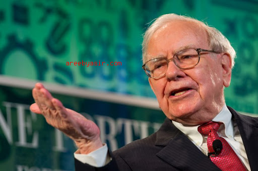 Warren Buffett saying no to crypto